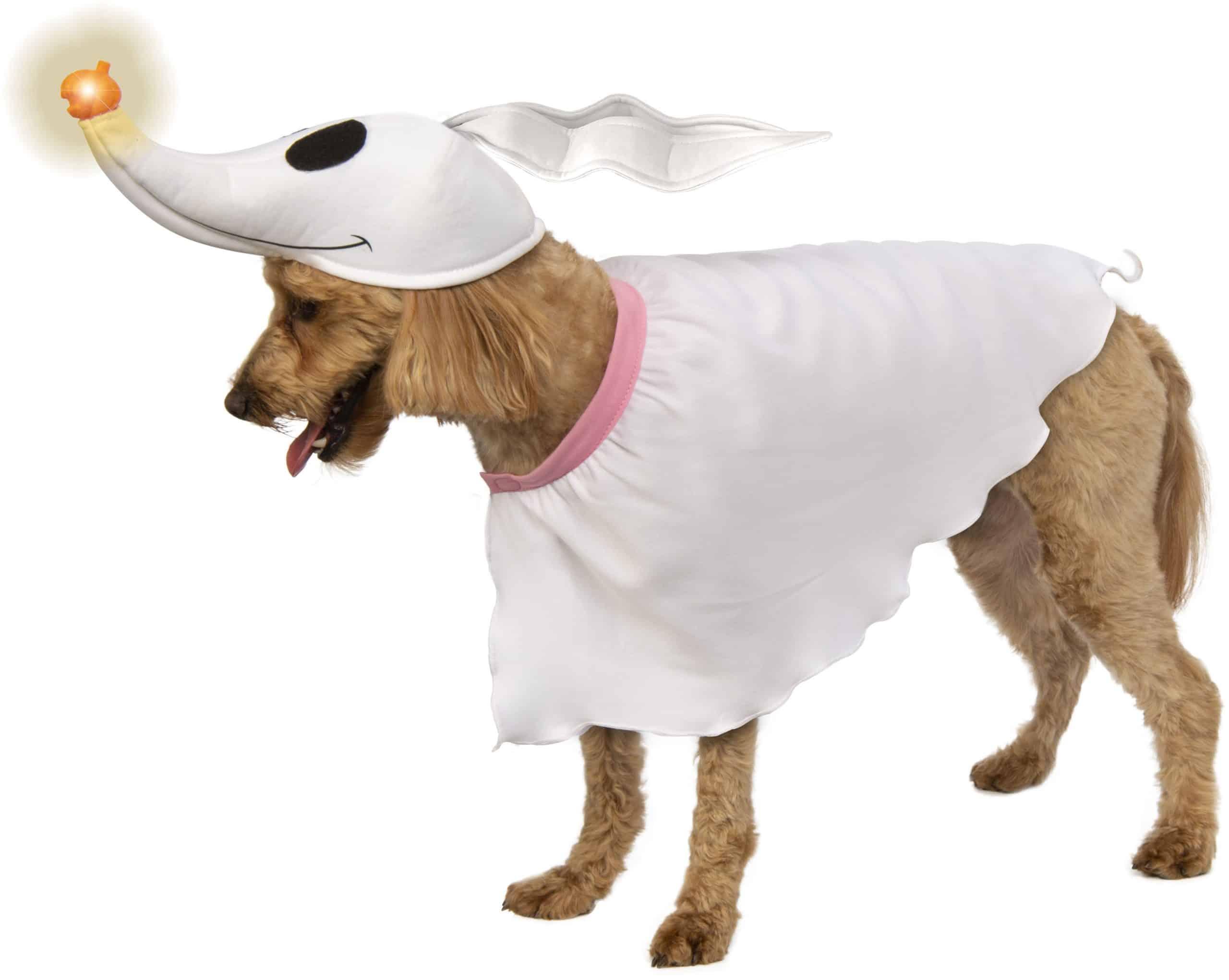 Zero Nightmare Before Christmas Dog Cat Costume Pet Costume Center