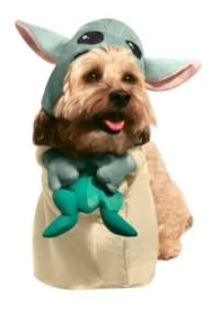 The Child The Mandalorian Star Wars Pet Costume