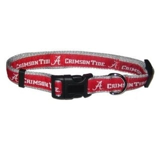 Alabama Dog Collar - Ribbon