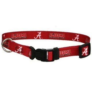 Alabama Dog Collar