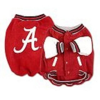 Alabama Dog Jacket