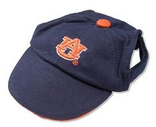 Auburn Dog Cap