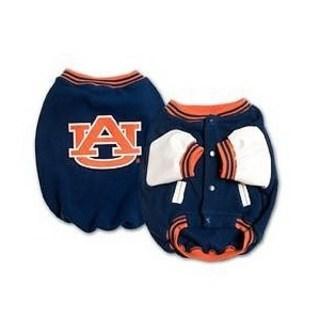 Auburn Dog Jacket