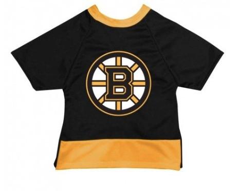 Boston Bruins Dog Jersey