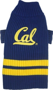 California Berkeley Dog Sweater