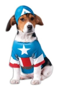 Marvel Pet Costume Center In the captain marvel comics, this ginger flerken is called chewie, so named after chewbacca in star wars. marvel pet costume center