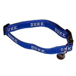 Duke Dog Collar - Premium