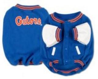 Florida Gators Dog Jacket
