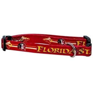 Florida State Dog Collar