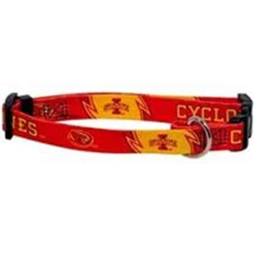 Iowa State Dog Collar