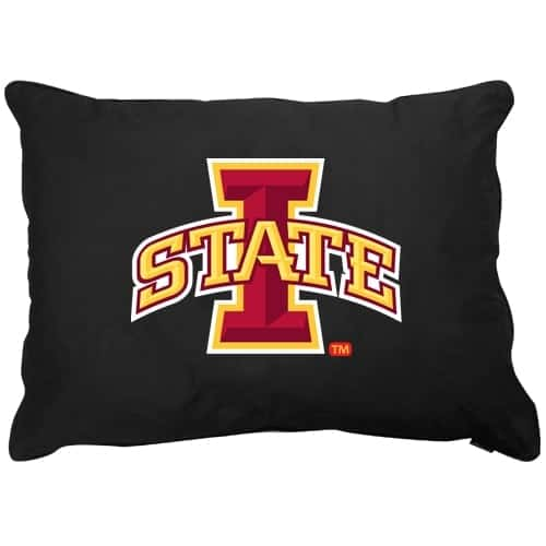 Iowa State Dog Pillow