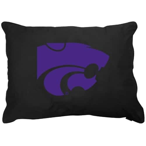 Kansas State Dog Pillow