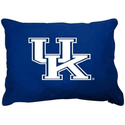 Kentucky Wildcats Dog Pillow