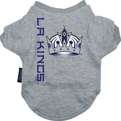 LA Kings Dog Tee Shirt