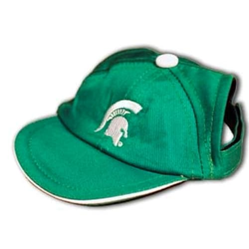 Michigan State Dog Cap