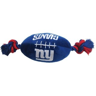 New York Giants Plush Football