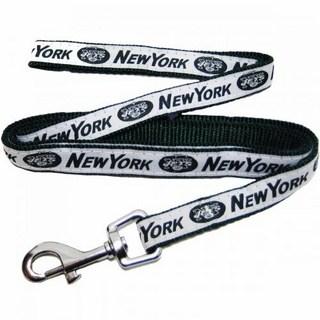 New York Jets Dog Leash - Ribbon