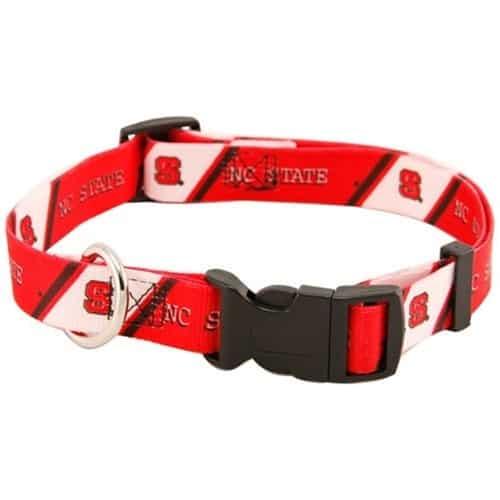 North Carolina State Dog Collar