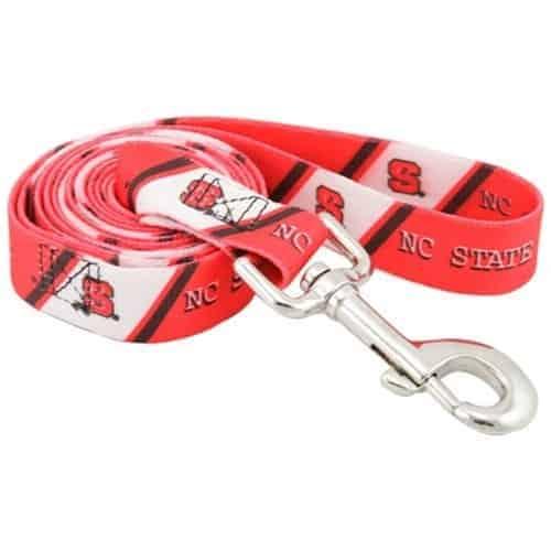 North Carolina State Dog Leash