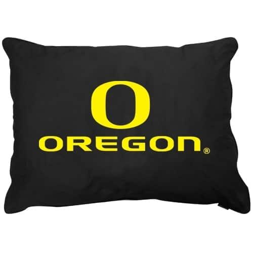 Oregon Ducks Dog Pillow