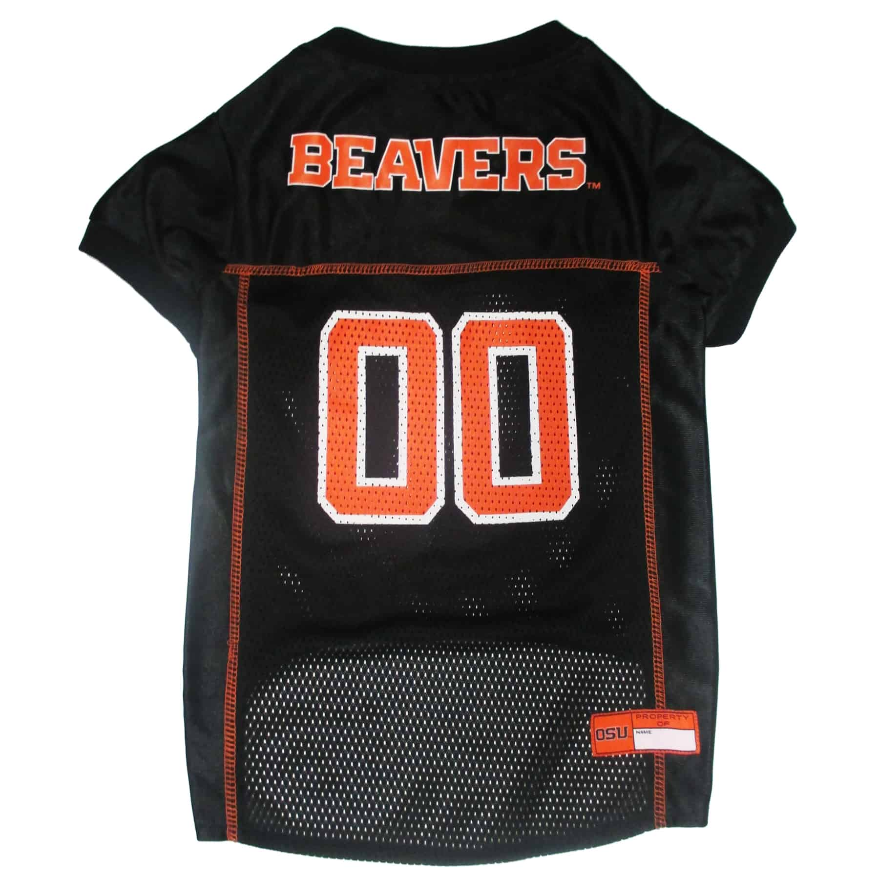 Oregon State Dog Jersey