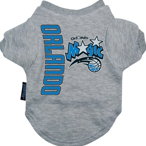 Orlando Magic Dog Tee Shirt