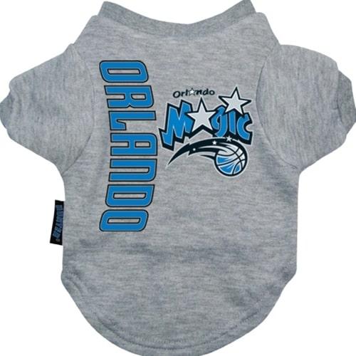 Orlando Magic Dog Tee Shirt