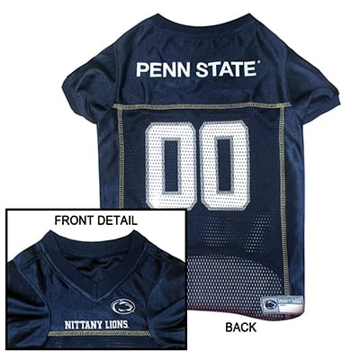 Penn State Dog Jersey