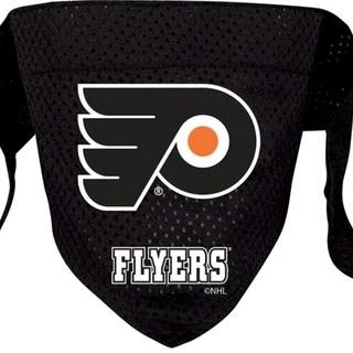Philadelphia Flyers Dog Bandana