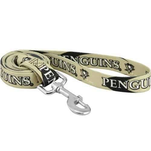 Pittsburgh Penguins Dog Leash