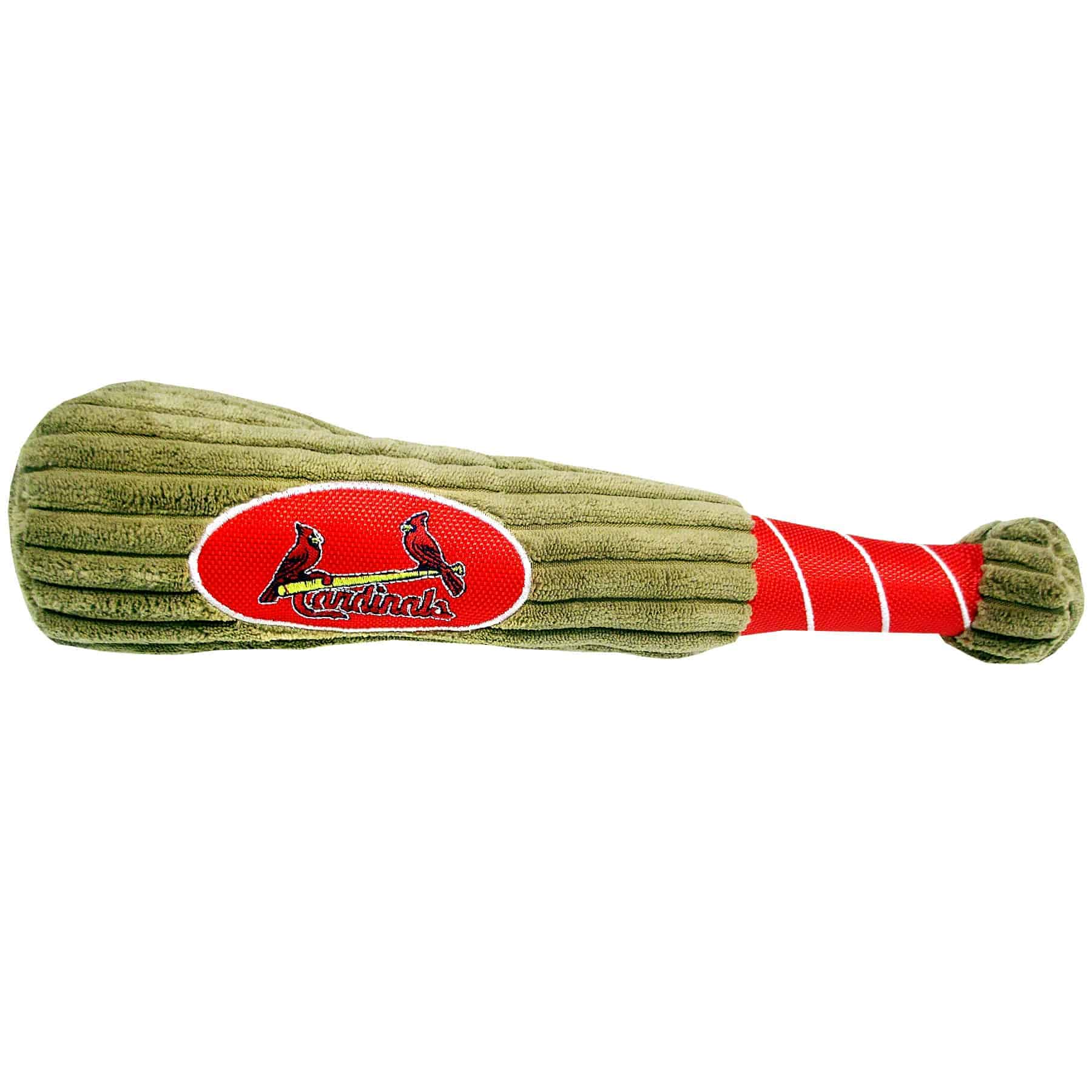 St. Louis Cardinals Plush Baseball Bat
