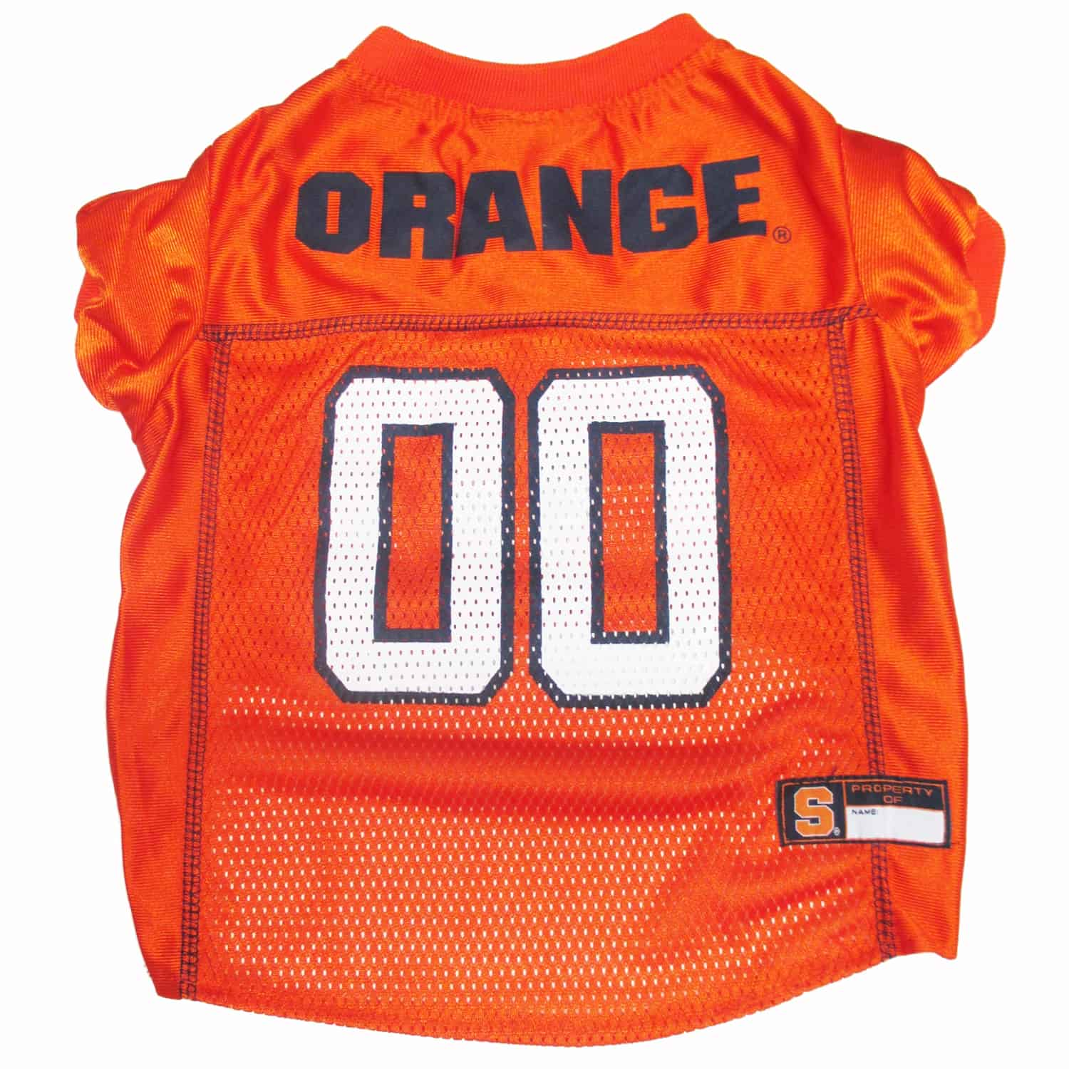 Syracuse Dog Jersey