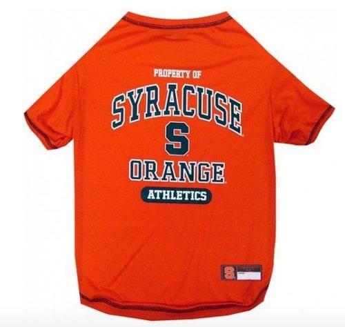 Syracuse Dog Tee Shirt