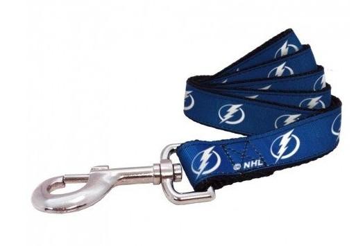 Tampa Bay Lightning Leash
