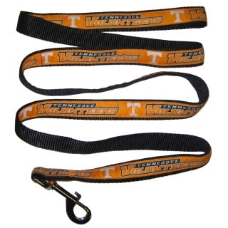 Tennessee Volunteers Dog Leash - Ribbon