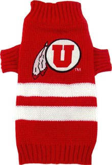 Utah Dog Sweater