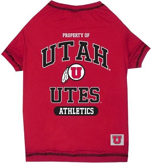 Utah Dog Tee Shirt