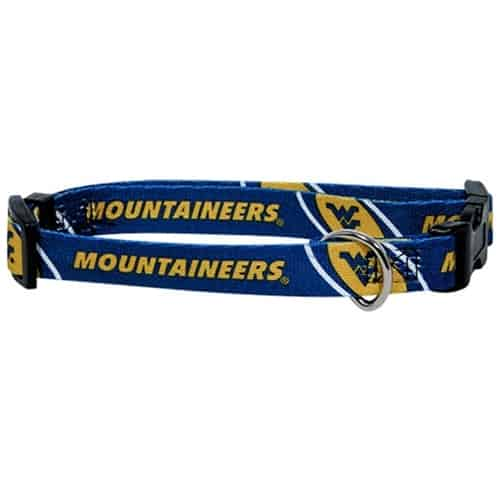 West Virginia Dog Collar
