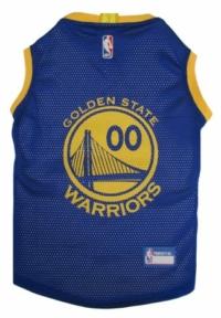NBA Dog Jerseys