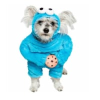 Cookie Monster Dog & Cat Costume
