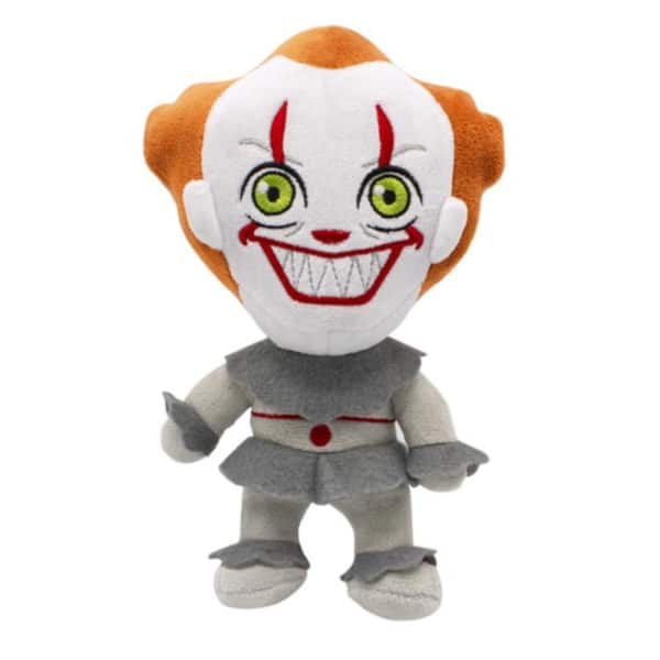 Pennywise IT Plush Figure Dog Toy