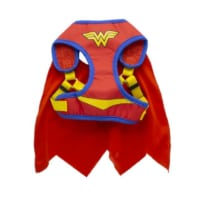 Wonder Woman DC Comics Dog & Cat Harness