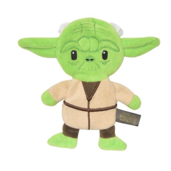 Yoda Star Wars Plush Figure Dog Toy