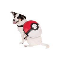 Pokeball Backpack Dog & Cat Costume
