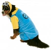 Despicable Me Minions Dog & Cat Costume