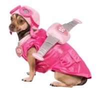Skye Paw Patrol Dog & Cat Costume